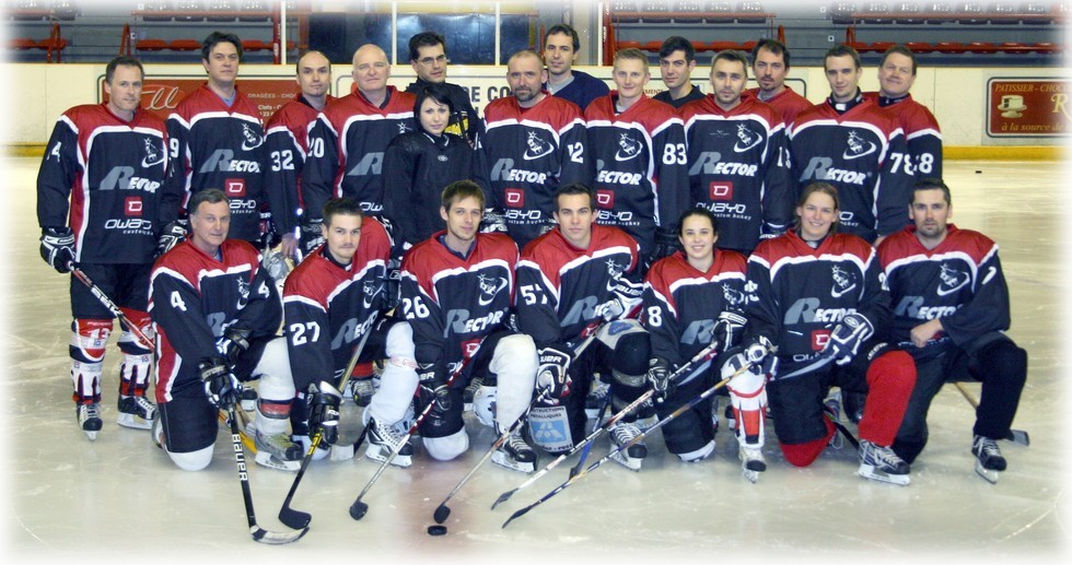 Colmar 2011/2012